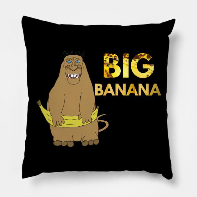 big banana love