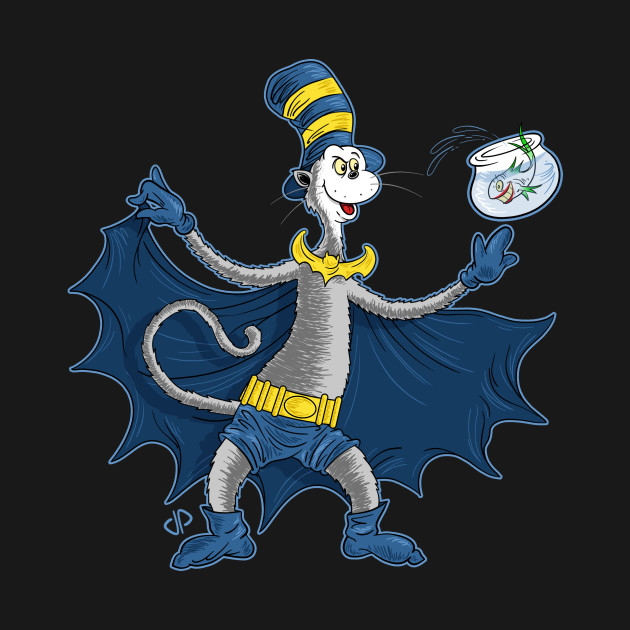 The Bat In The Hat