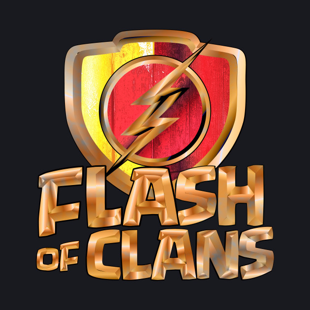 FLASH OF CLANS