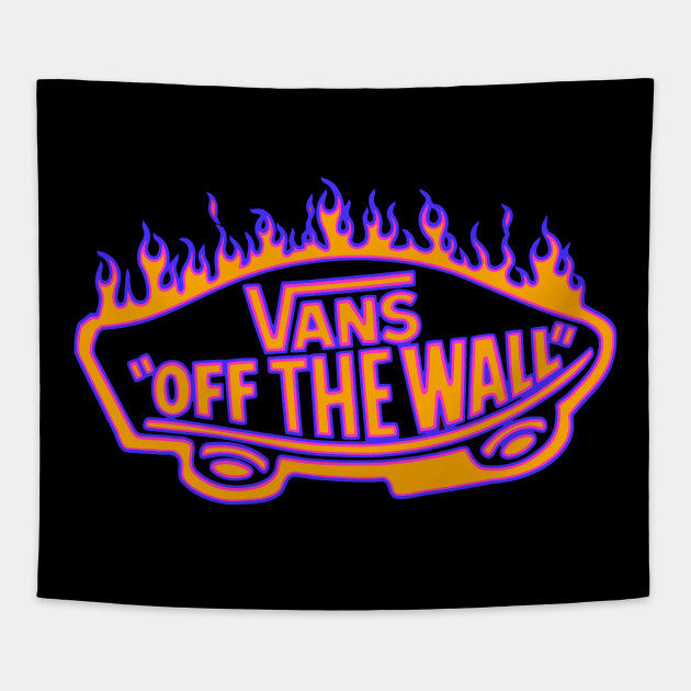 9f4d3dd05b Vans Fire Purp   Orange - Fire - Tapestry