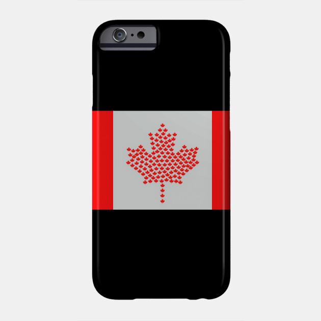 Canadian Flag Design