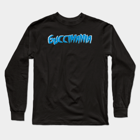 0afb614ac80 GUCCIMANIA© Winter Edition Long Sleeve T-Shirt