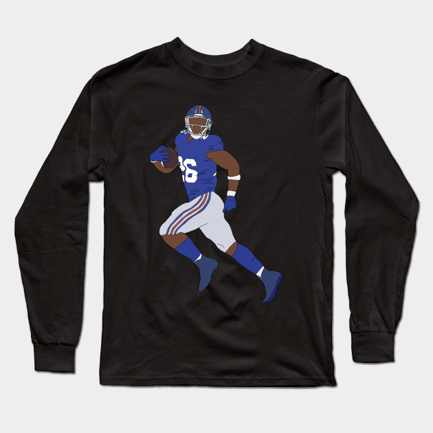 on sale 79e78 715e7 Saquon Barkley Giants