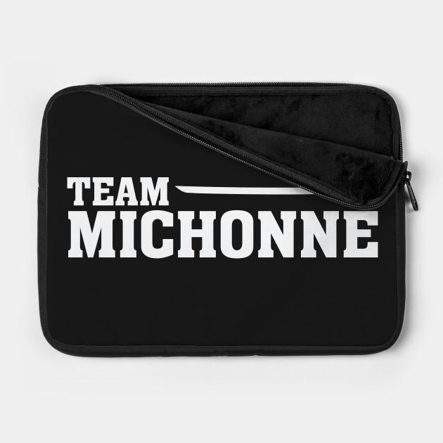 Team Michonne – Samurai Sword