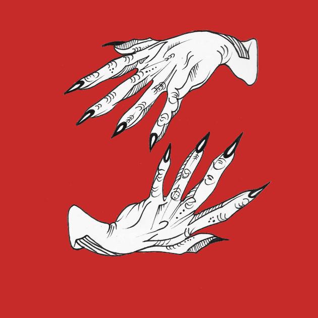 Spell Hands