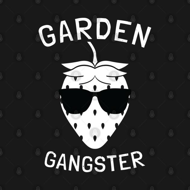 Funny Gardener Gardening Gift