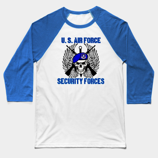 U  S  Air Force Security Forces