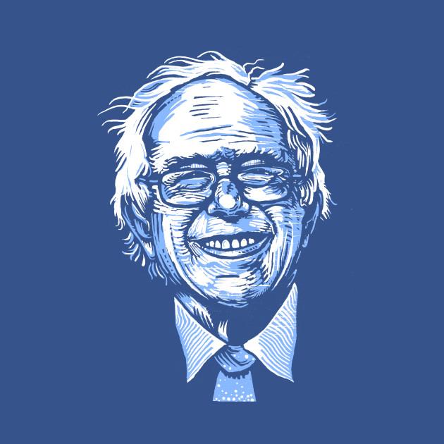 #feelthebern - Bernie Only Edition
