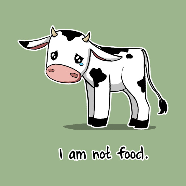 I Am Not Food