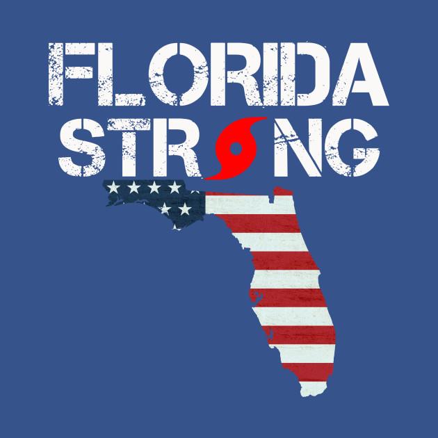 Florida Strong T-Shirt