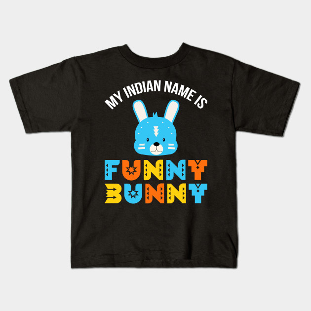 Funny Bunny Indian Name