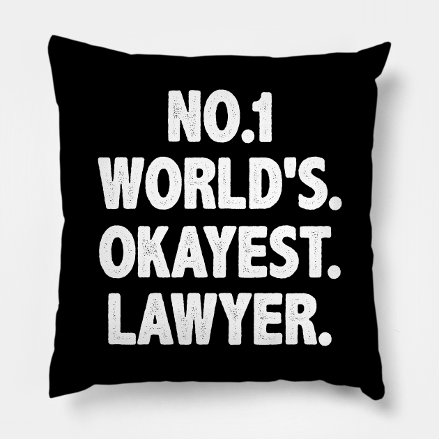 Funny law shirt gift for lawyer