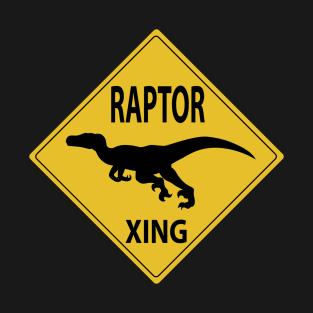 Raptor XING t-shirts