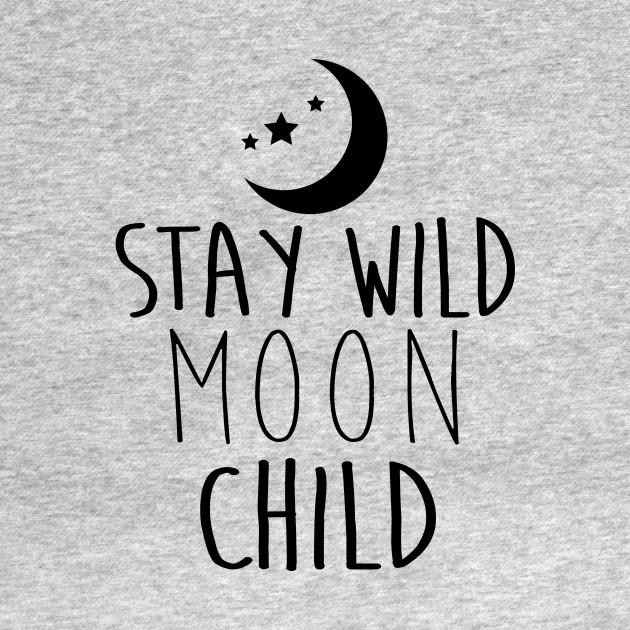 Wild Child Shirt Design