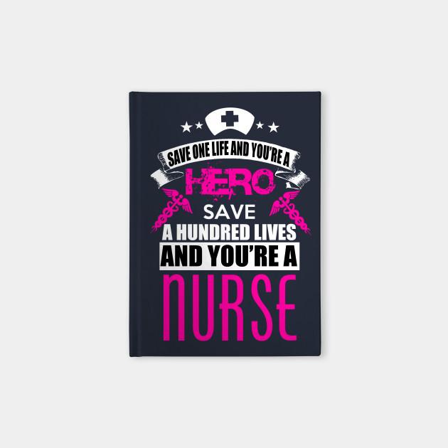 NURSE SAVE A HUNDRED LIVES