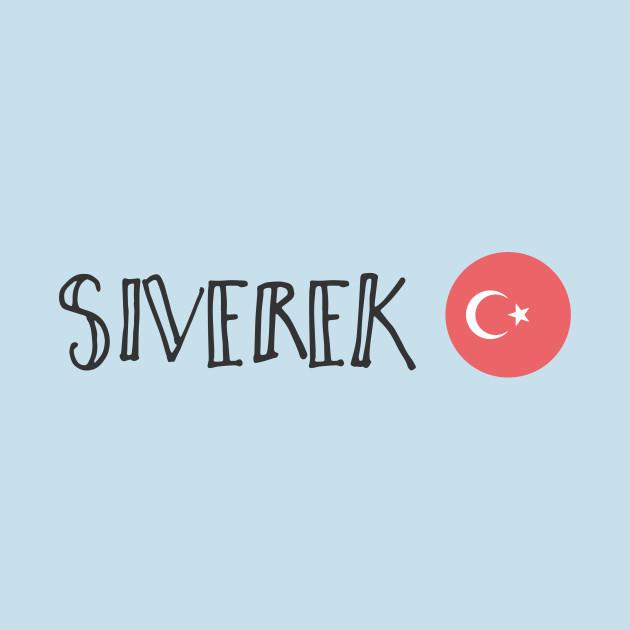 Adult Guide Siverek