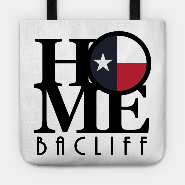 HOME Bacliff