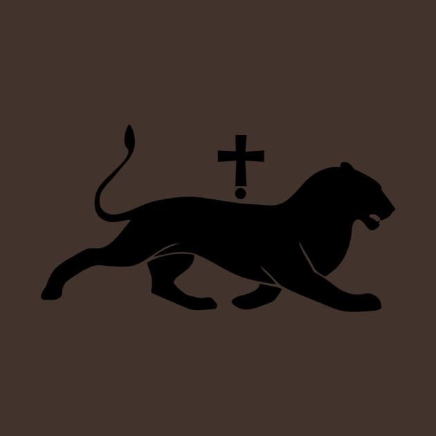 Bagratuni black lion