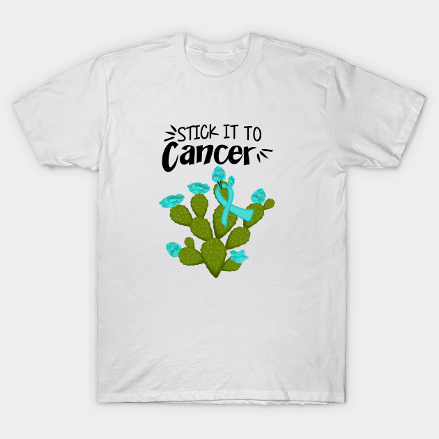 Ovarian Cancer Tshirts Ovarian Cancer Designs T Shirt Teepublic Fr