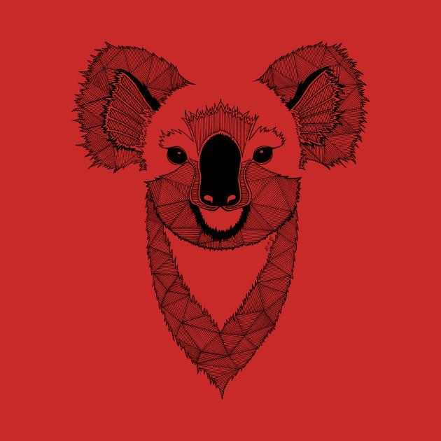 Zoo et Be - Koala