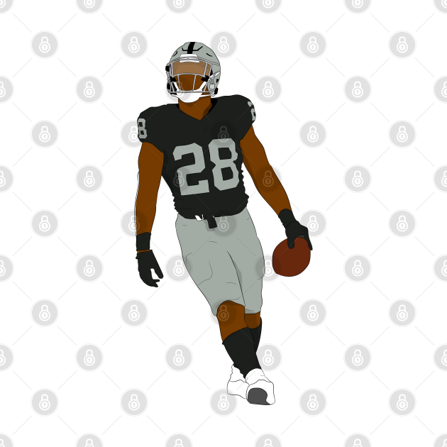 Silver and Black