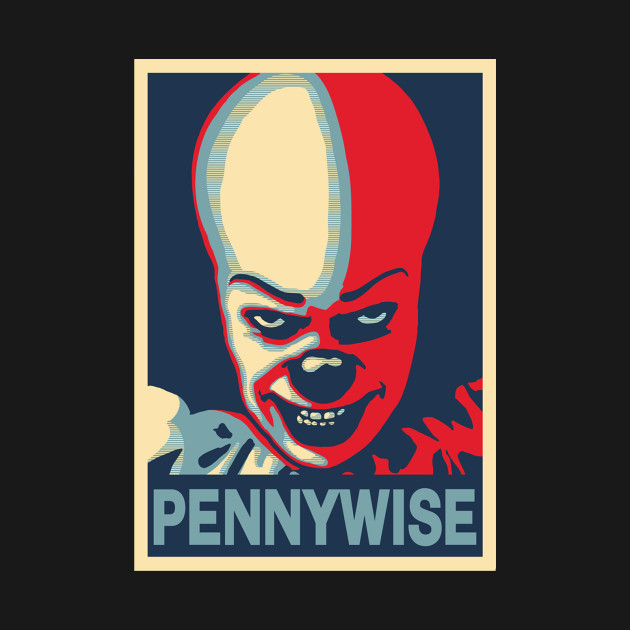 Pennywise: NO HOPE