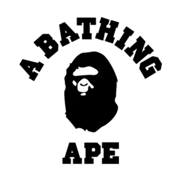 a bathing ape cheap bape tshirt teepublic