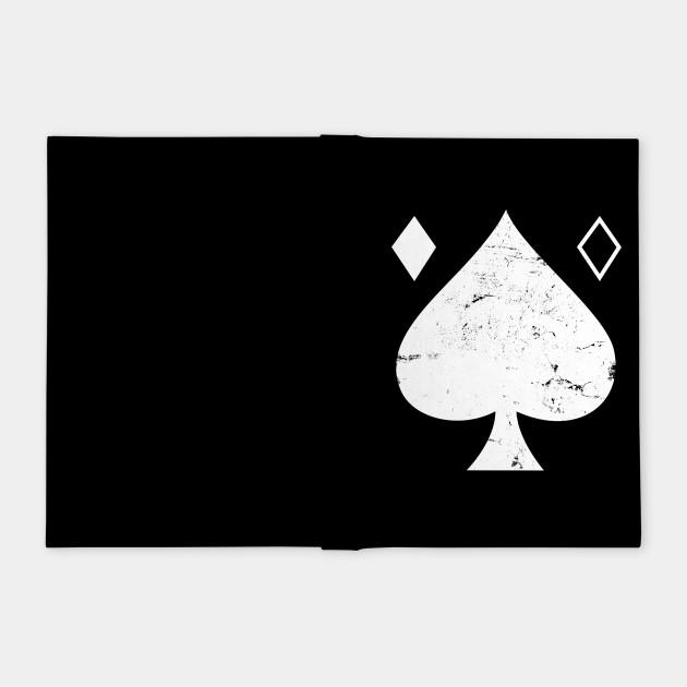 Destiny 2 Ace Of Spades Destiny 2 Notebook Teepublic