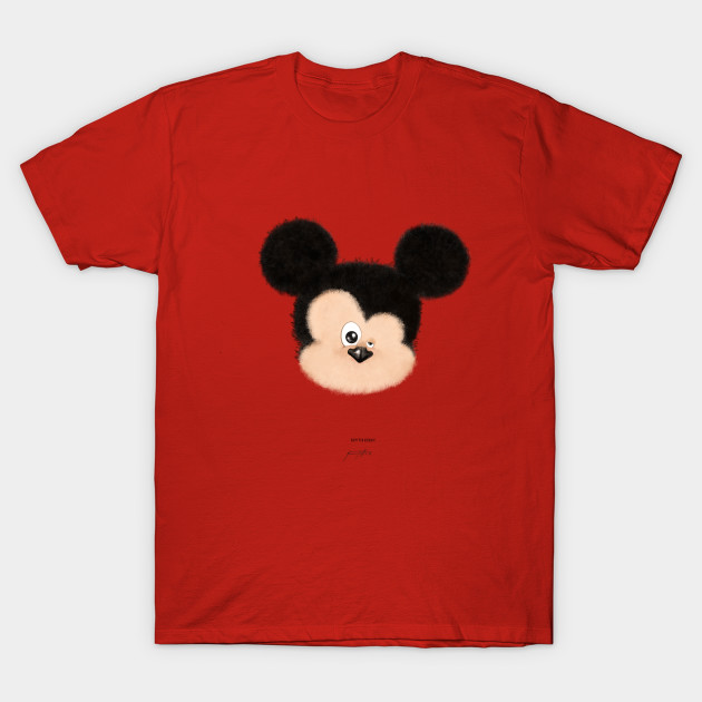 Happy 90th Birthday Mickey Mouse T Shirt