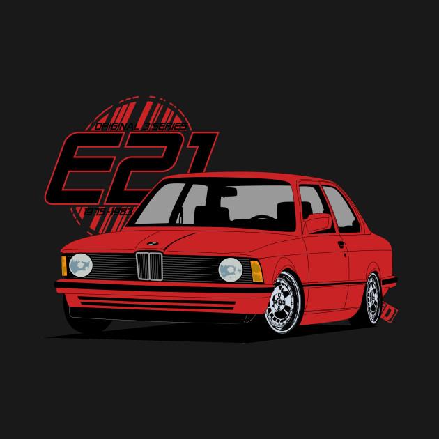 E21 The Legend