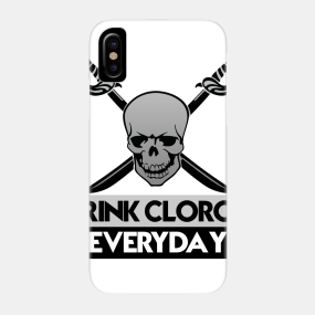 best website 96644 ba7bd Clorox Phone Cases - iPhone and Android | TeePublic
