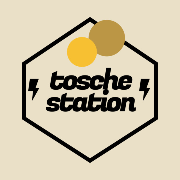 Tosche Station THE SHIRT