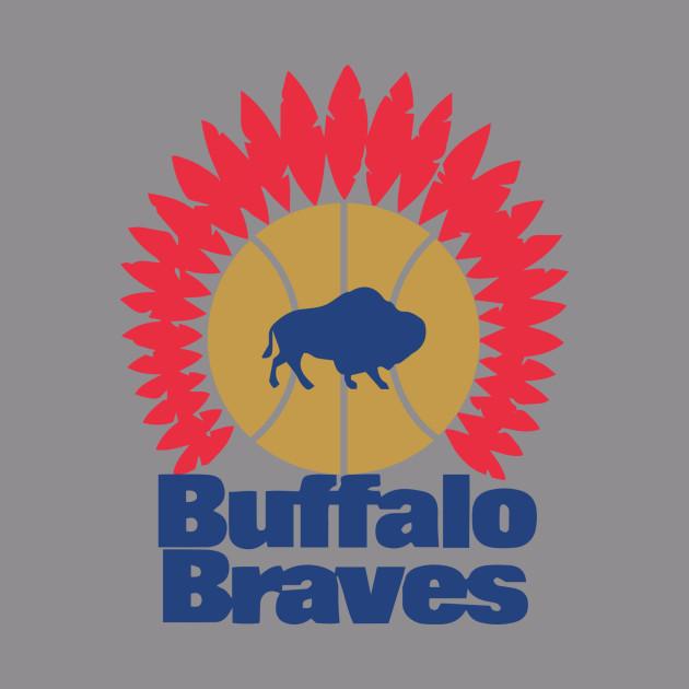 DEFUNCT - BUFFALO BRAVES