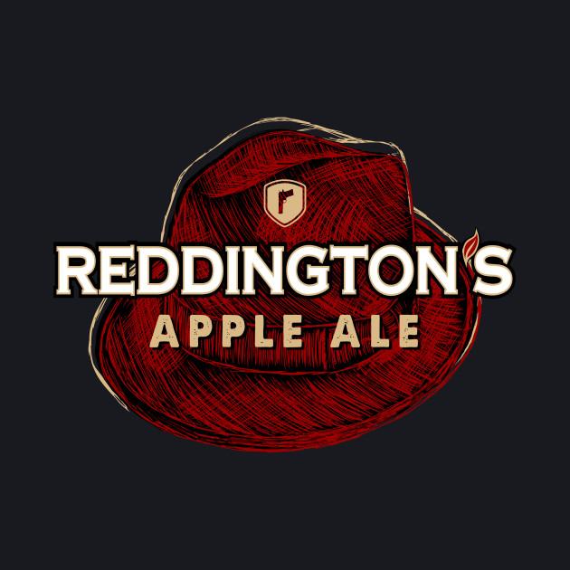 Reddington's Apple Ale