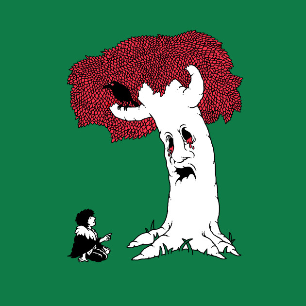 The Vision Giving Tree