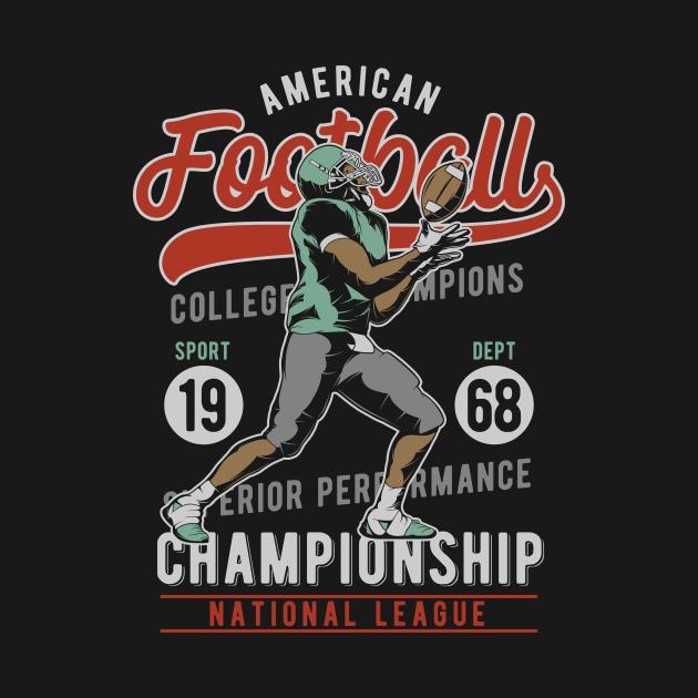 American Football 03