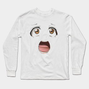 f9889df4f Shocked Long Sleeve T-Shirts
