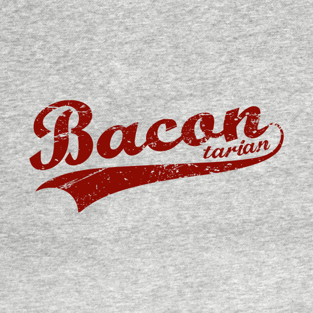 Bacontarian T-Shirt