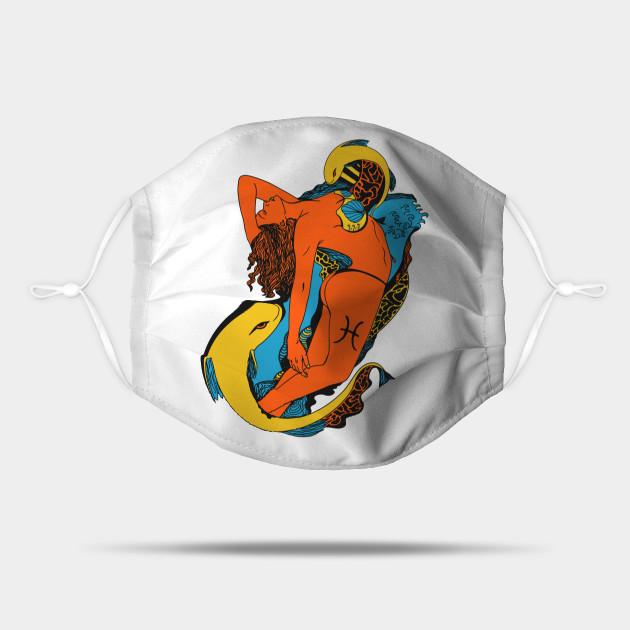 Solange Pisces Beauty