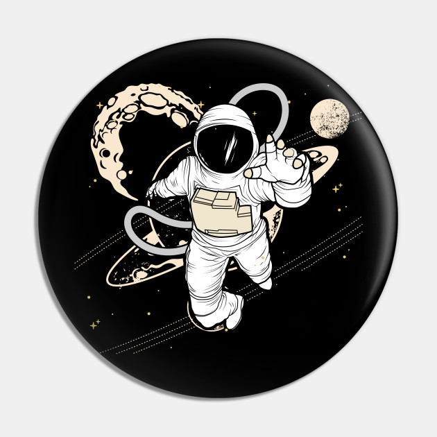 Space Astronaut Gift