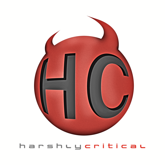 HarshlyCritical