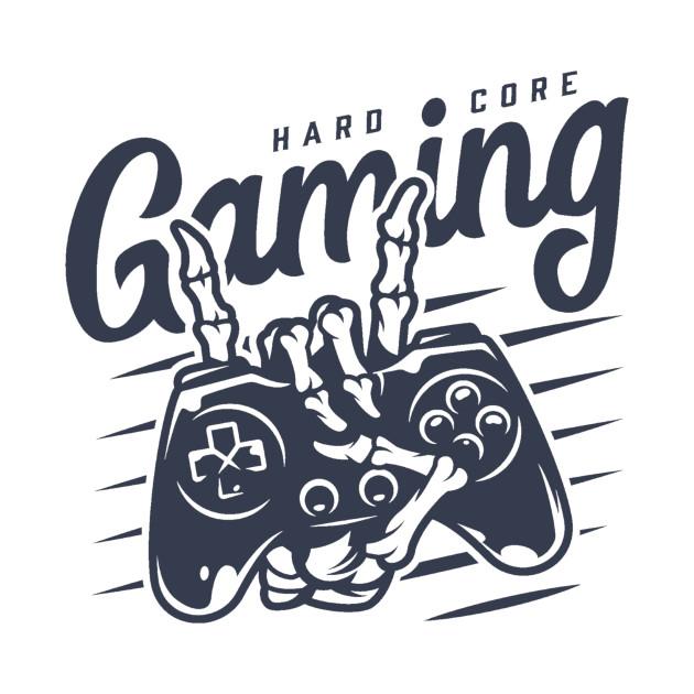 Hardcore gaming
