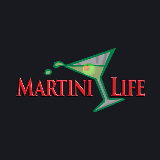 martini life