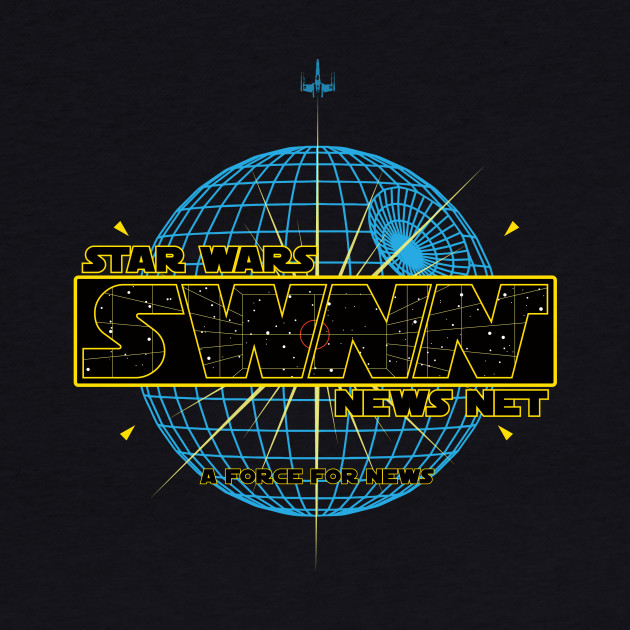 SWNN: Star Wars News Net Logo