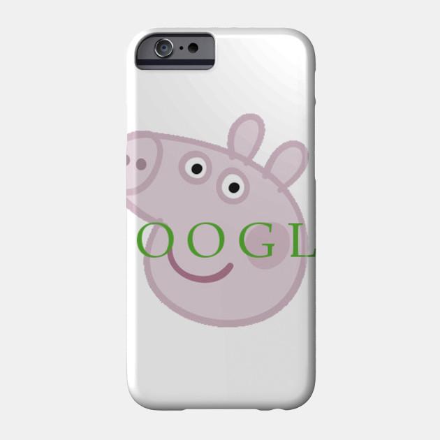 Bootleg Peppa Gucci - Bootleg - Phone Case   TeePublic AU