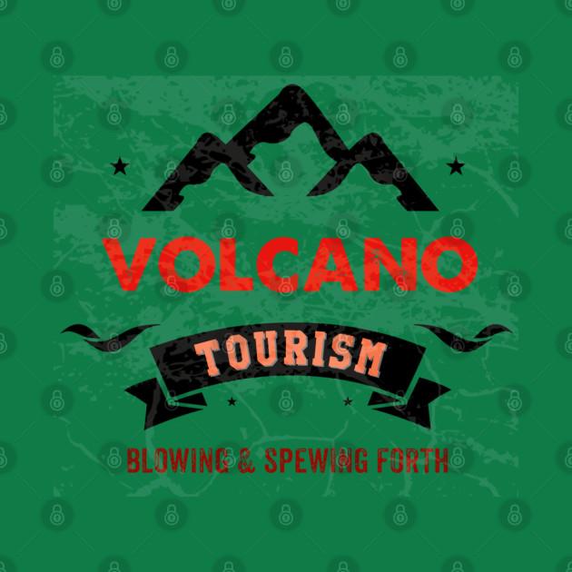 Volcano Tourism