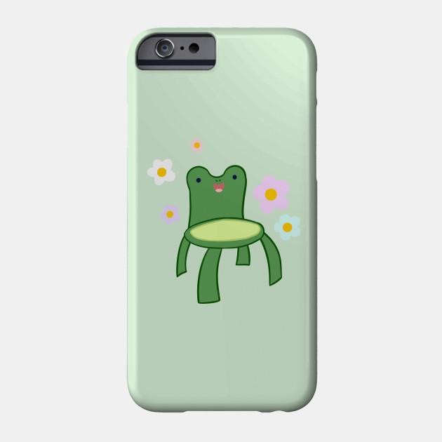 Froggy Chair Froggy Chair Phone Case Teepublic