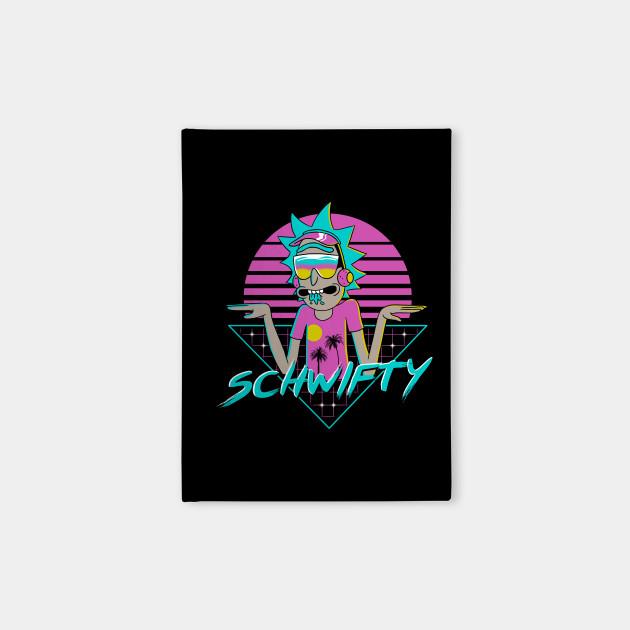 Rad Schwifty