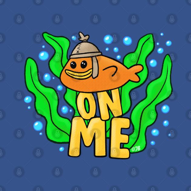 Fishy Underwater