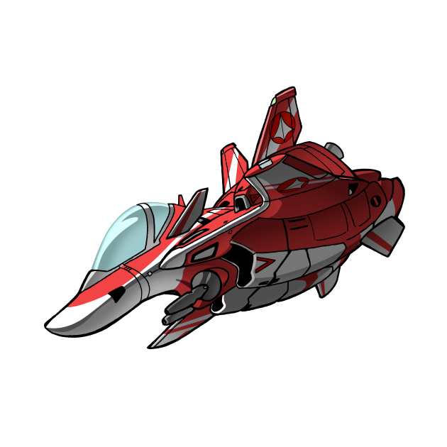 SD Cutlass (Milia fighter)